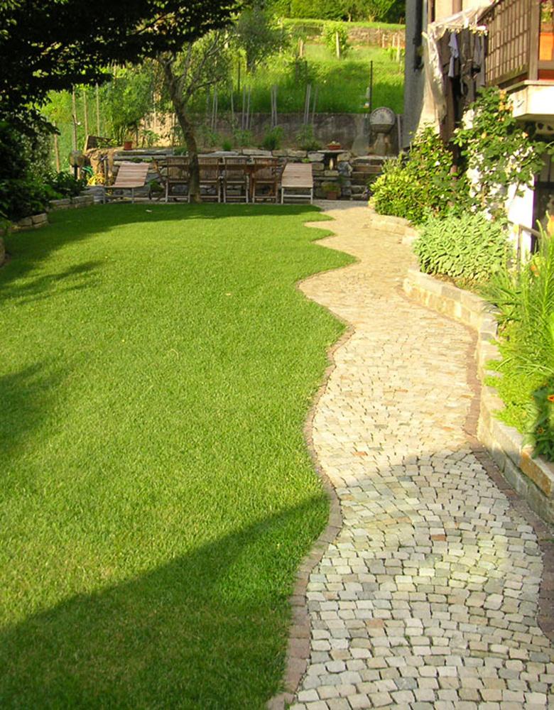 Progettazione giardini for Progettazione giardini lavoro